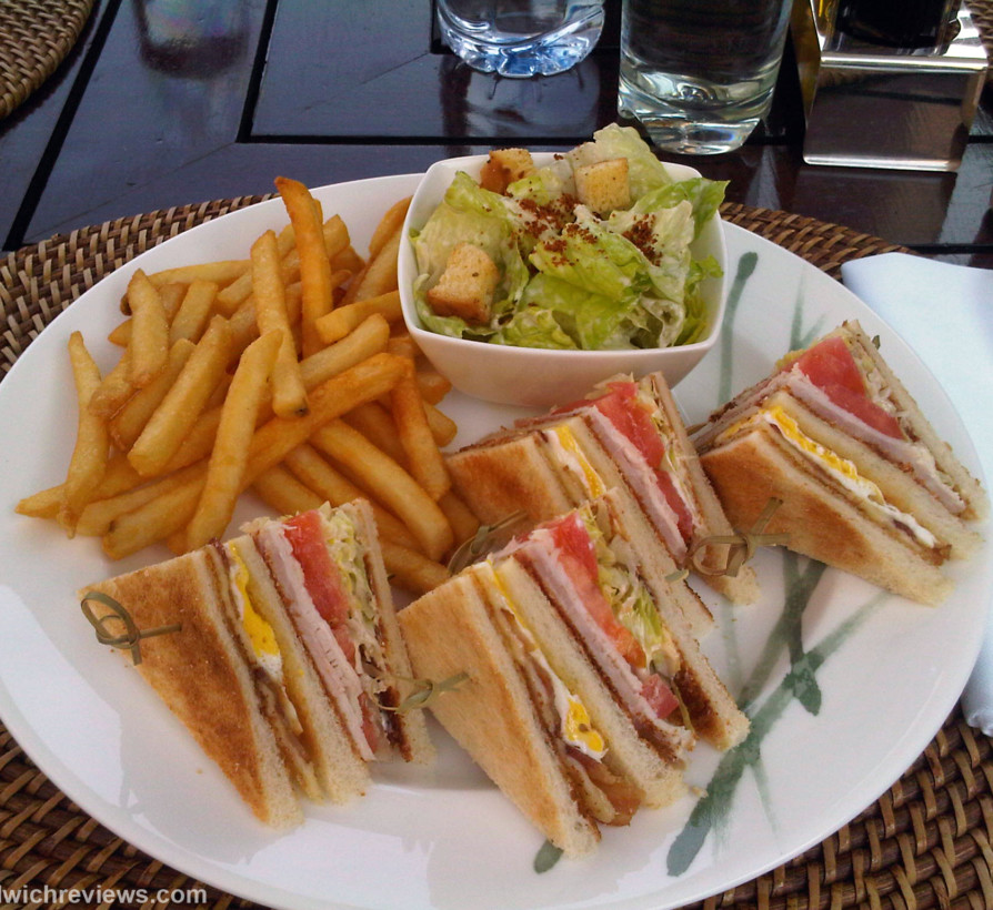 Best Club Sandwiches In The World The Top Clubs Around The World