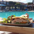 Ojai Valley Inn SPA Club Sandwich California
